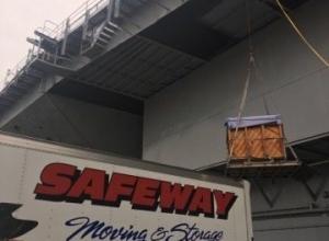 Safeway Van Lines