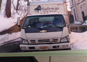 Safeway Movers